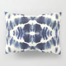 BOHEMIAN INDIGO BLUE Pillow Sham