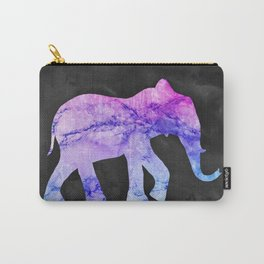 Almighty Elephant, 2016 Carry-All Pouch