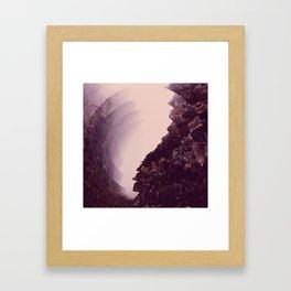 Ripley Framed Art Print