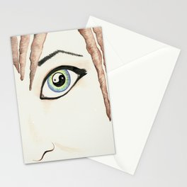 Through Teddi's Eyes Stationery Cards