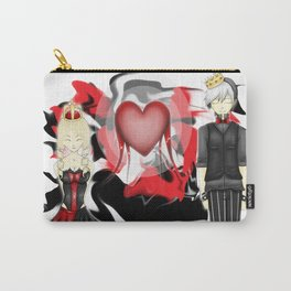 Puppets to Love Carry-All Pouch