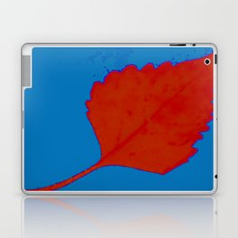 BE LIKE A LEAF #9 Laptop & iPad Skin
