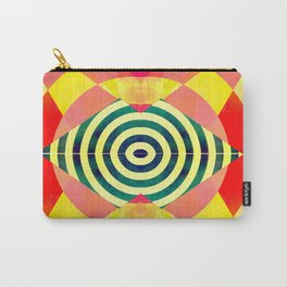 Funky shapes Carry-All Pouch