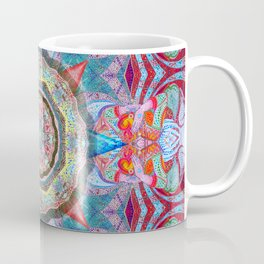 Blessings from the Wind Goddesses Coffee Mug