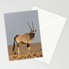 Oryx Stationery Cards
