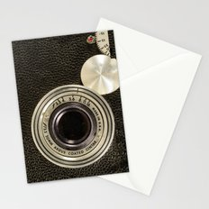 Vintage Argus camera Stationery Cards