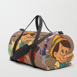 Penicchio Duffle Bag