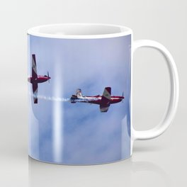 Red In The Sky Coffee Mug