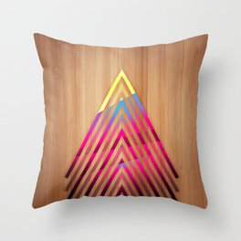Session 13: XXXVI Throw Pillow