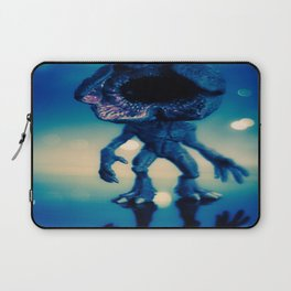 """Searching for its next victim"" Laptop Sleeve"