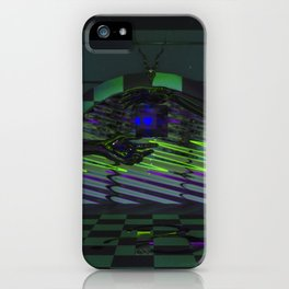 The Container iPhone Case