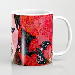 Manson | Pop Art Coffee Mug