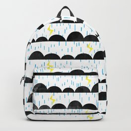 Happy Cloud Backpack