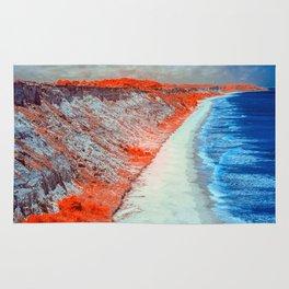 Trancoso Beach Rug