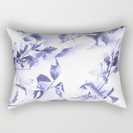 Bay leaves 3 Rectangular Pillow