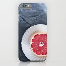 Grapefruit Slim Case iPhone 6s