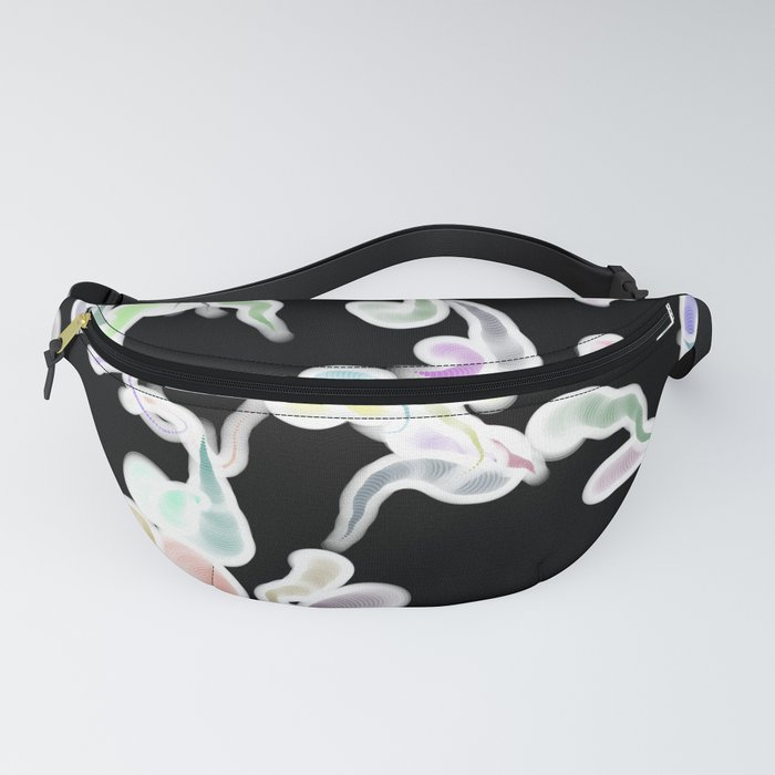 Lights Fanny Pack