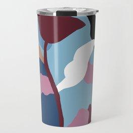 Flora Pola Travel Mug