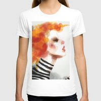 pin up T-shirts featuring Pin by Dnzsea