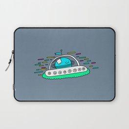 Flying Start Laptop Sleeve