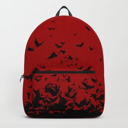 An Unkindness of Ravens Backpack