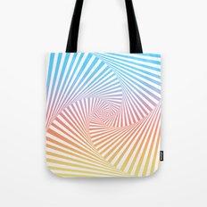 Bakana Summer Twista Tote Bag