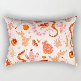 Arizona Summer Rectangular Pillow