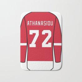 Andreas Anthanasiou Jersey Bath Mat