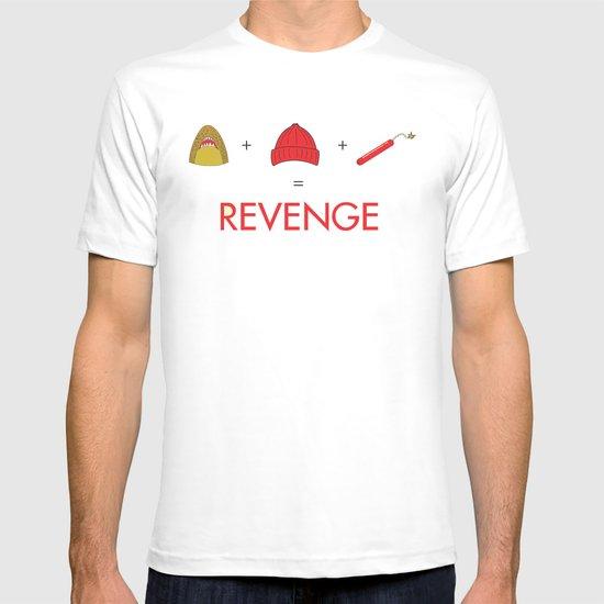 An Exercise in Revenge T-shirt