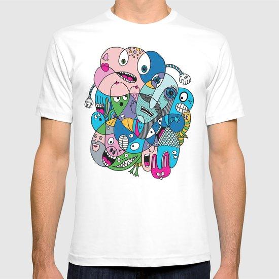 Incredulous Stare T-shirt