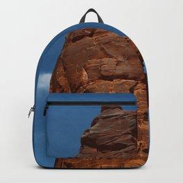 Marvelous Sandstone Formation Backpack