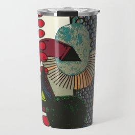 DESIGN AND THE CITY Travel Mug