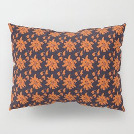 Ratking Flowers [Halloween] Pillow Sham