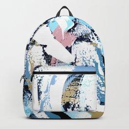 Abstract Clara Backpack