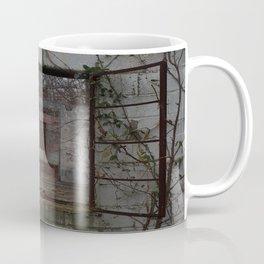 Broken Home Coffee Mug