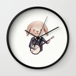 Eugene Wall Clock