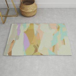 Abstract Painting No. 21 Rug