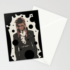 Goblin King Stationery Cards