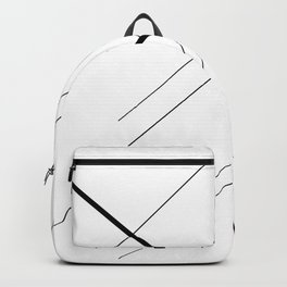 Lines of Me Backpack