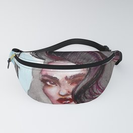 Strike that pose! Fanny Pack