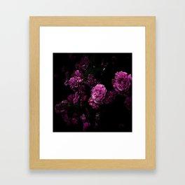 Grimhilde Framed Art Print