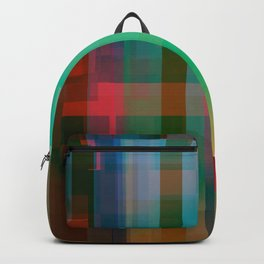 unlike me Backpack