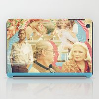 notebook iPad Cases featuring The Notebook - Nick Cassavetes by Smart Store
