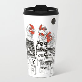 chicks Travel Mug
