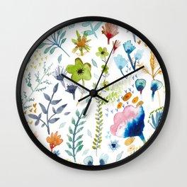 Kew Wall Clock