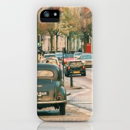 Berkhampsted High St iPhone Case