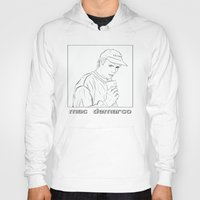 """fleetwood mac Hoodies featuring """"Mac Sippin"""" by softmoon"""