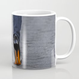 Excess Orange Coffee Mug