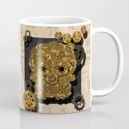 Engrenage Coffee Mug