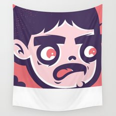 Surprise Wall Tapestry